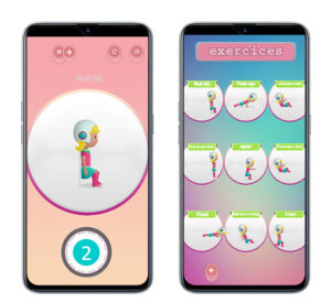 Workout Apps for Kids
