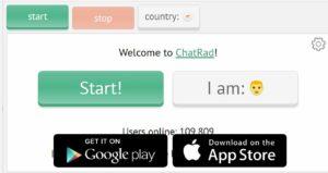 Free Sites Like Omegle