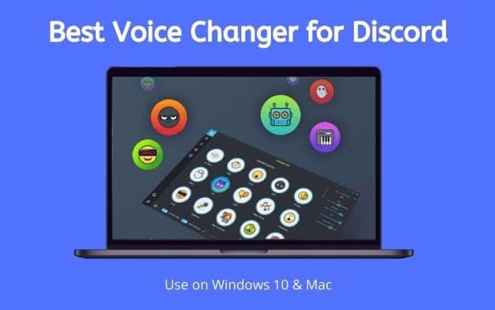 Voice Changer Apps Discord