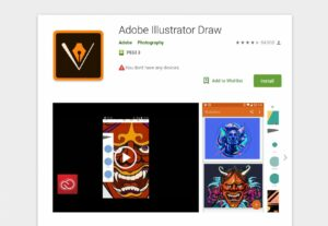 best drawing app android