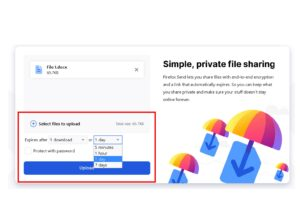 how to send large files free