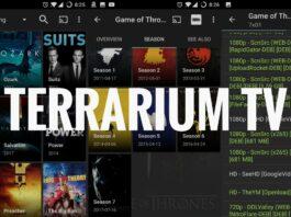 terrarium tv down alternatives