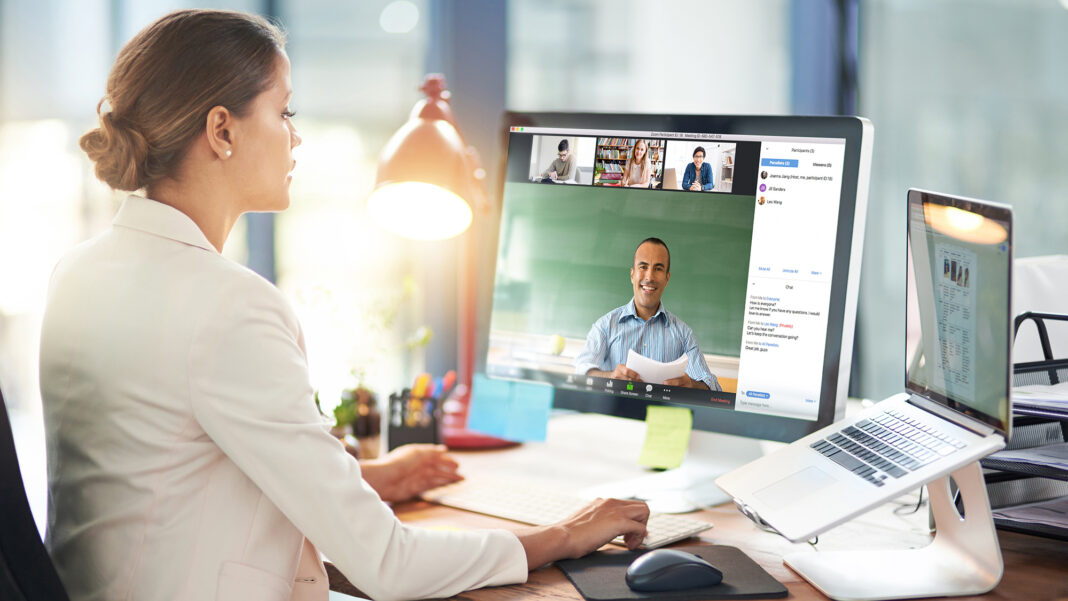 best video conferencing apps chat multiple people