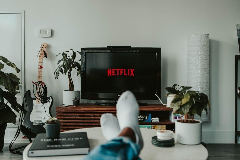 access American Netflix vpn