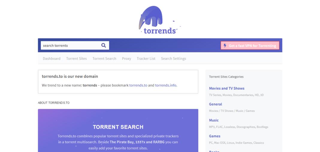 Torrents.io