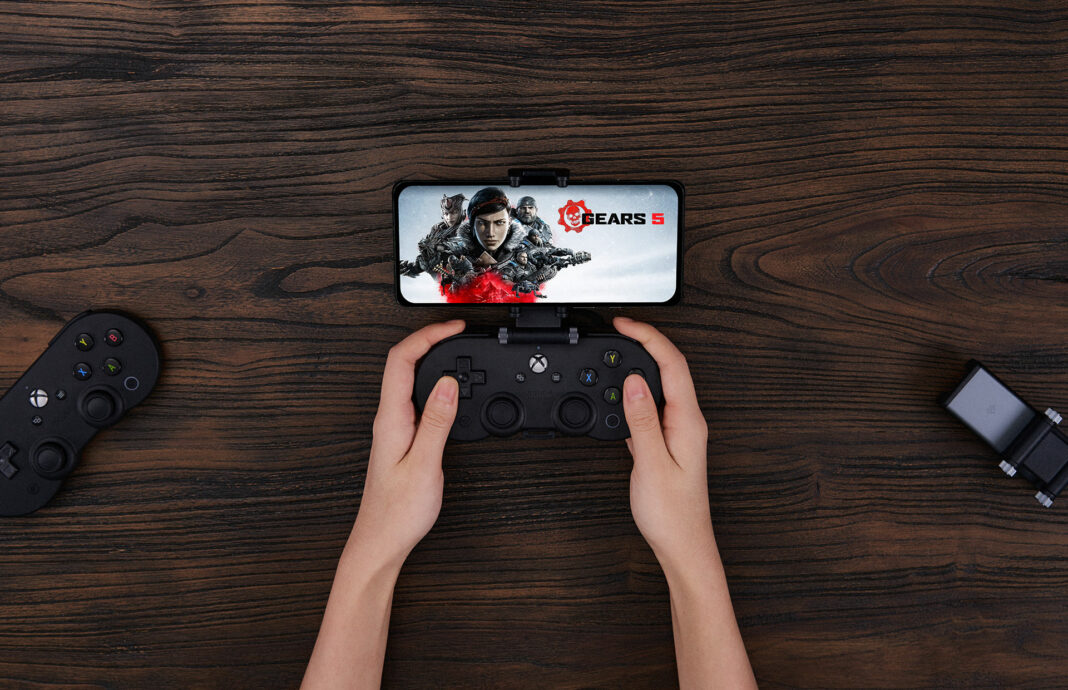 xbox game streaming apk