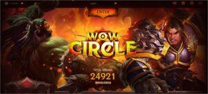WoW Circle