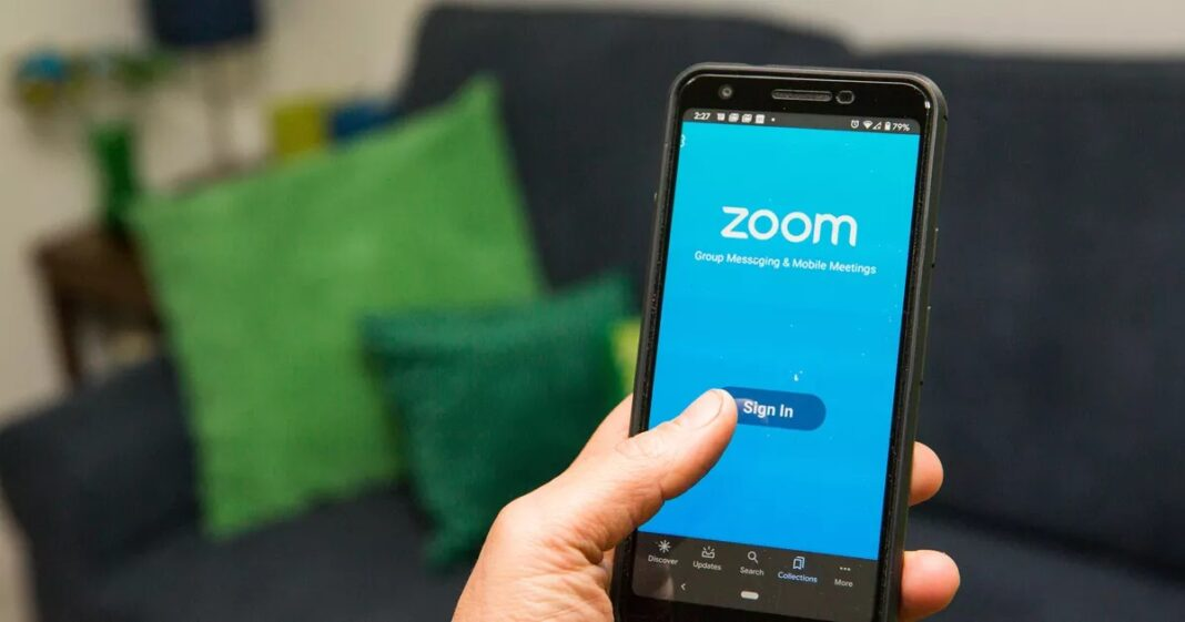 zoom has introduced a new feature in which the host will now be able to know