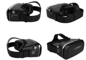 Shinecon 3D VR Headset