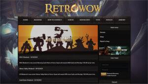 RetroWoW Insta 60