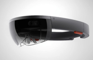 Microsoft Hololens VR Headset (Excellent Virtuals Reality Headset for PC)
