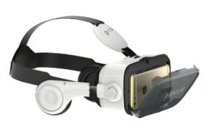 Procus Pro VR Headset