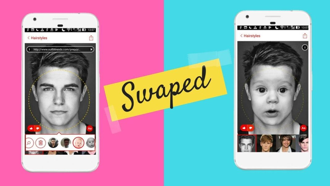 best face swap app android ios