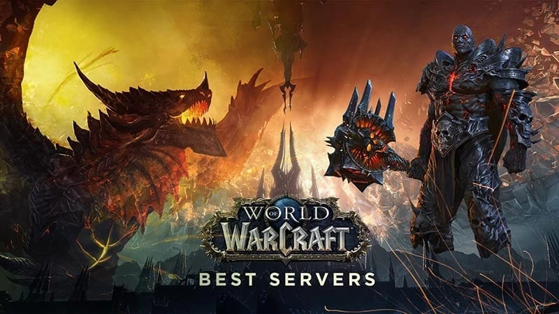 wow private servers