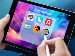 best animation apps