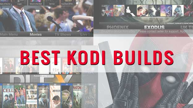 best kodi build firestick
