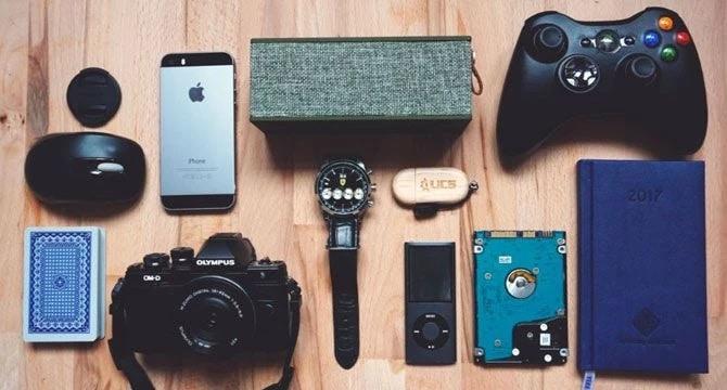 gadgets for men