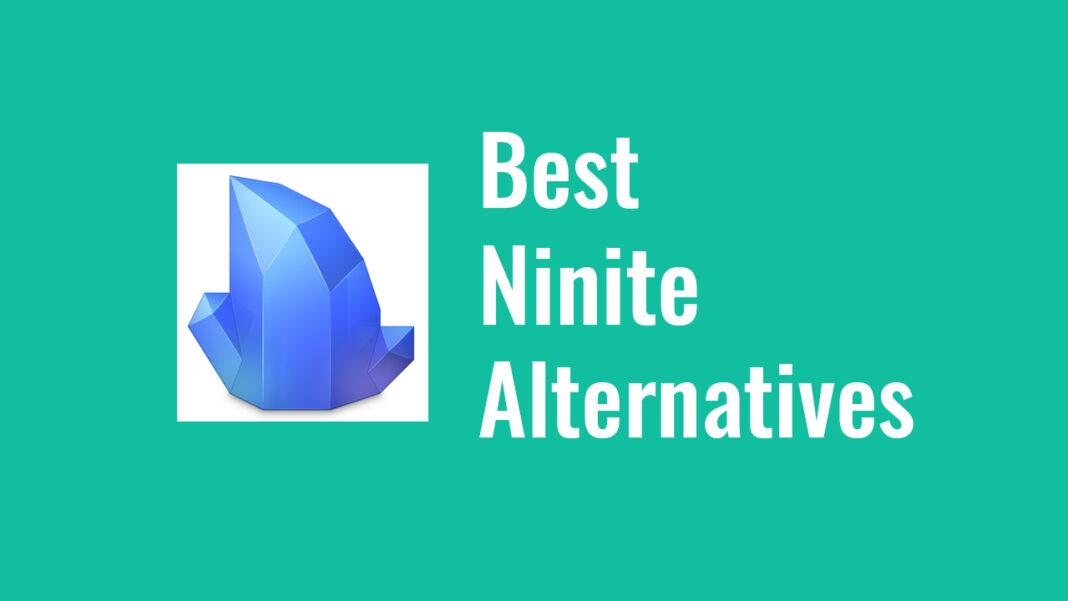 ninite alternatives