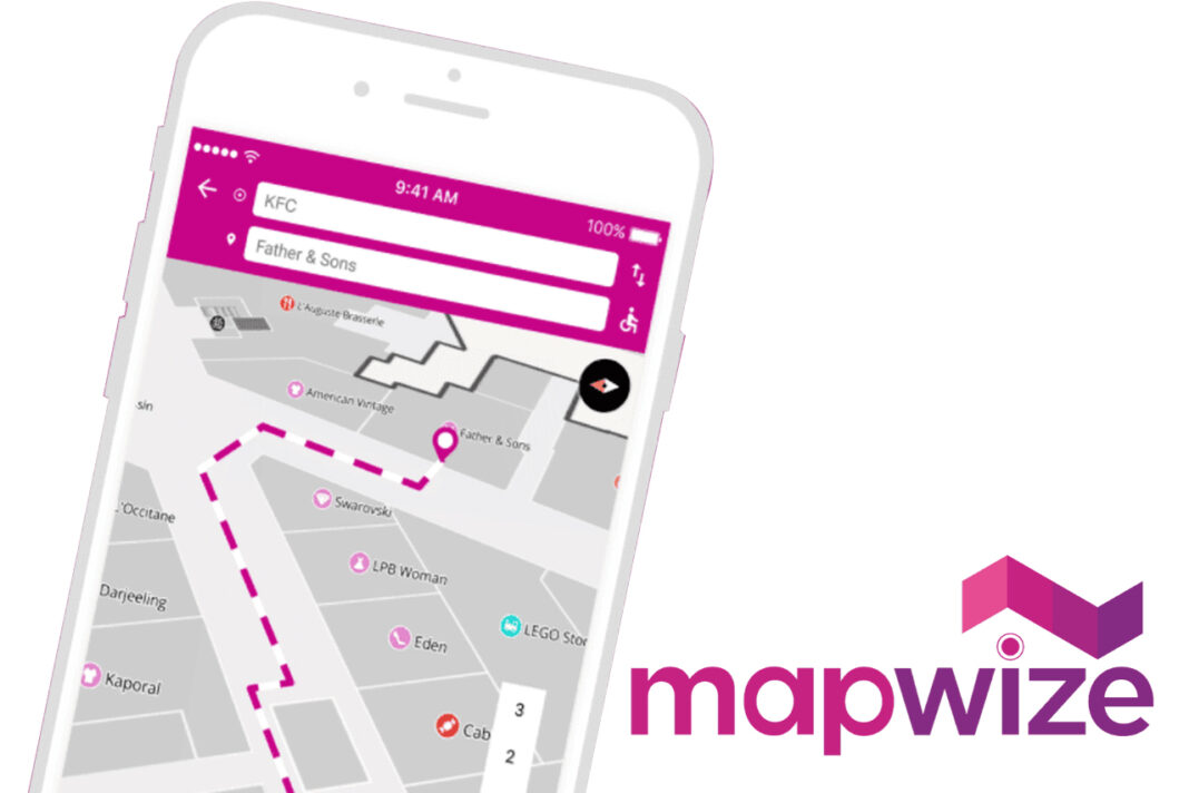 mapwize indoor navigation made easy