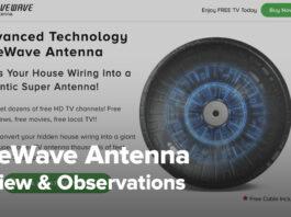 get livewave antenna reviews