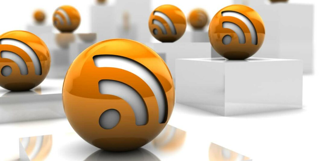 Why to use RSS feeds for your small business
