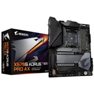 X570S AORUS Master