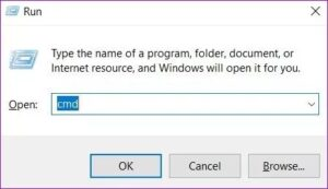 Find large files Windows
