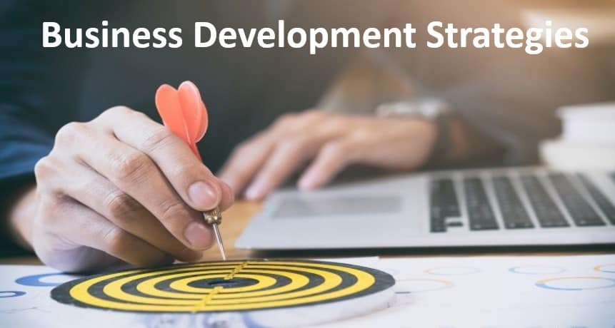 How to improve business strategy