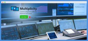StarDock Multiplicity