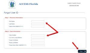 myflorida access fl login