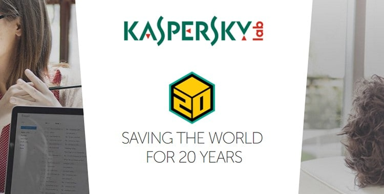 Kaspersky free alternative