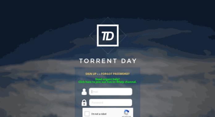 Torrentday