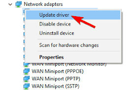 hamachi cannot get adapter config windows 10