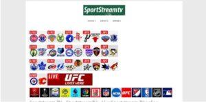 SportStreamtv