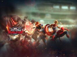 Fastest Emulator to play Marvel Future Revolution