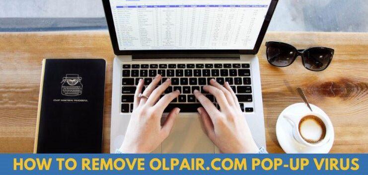 olpair virus removal