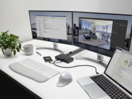 best laptop docking station