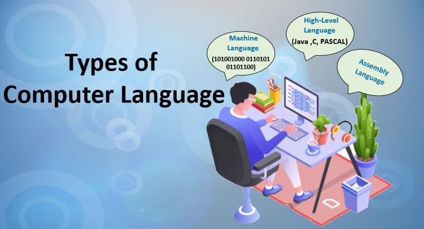 types of computer programs