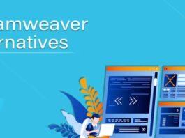 dreamweaver alternatives