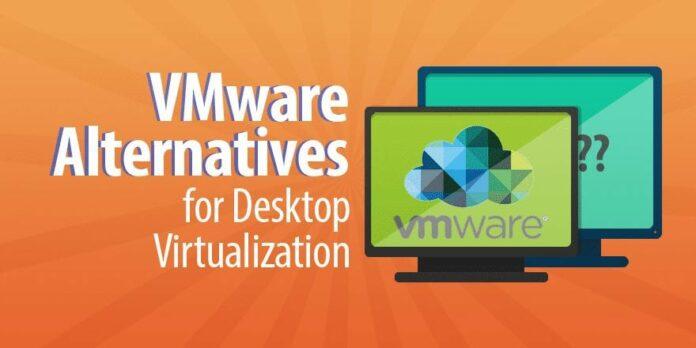 vmware alternative